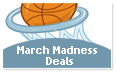 March Madness Deals and Packages at Las Vegas Hotels