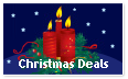 Christmas Specials at Las Vegas Hotels
