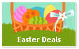 Easter Weekend Specials at Las Vegas Hotels