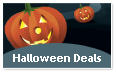 Halloween Specials at Las Vegas Hotels