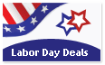 Labor Day Weekend Specials at Las Vegas Hotels