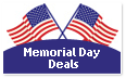 Memorial Day Weekend Specials at Las Vegas Hotels