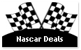 Specials for Las Vegas Sprint Cup Series Weekend at Las Vegas Hotels