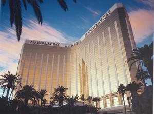 Mandalay Bay Las Vegas Spa Specials