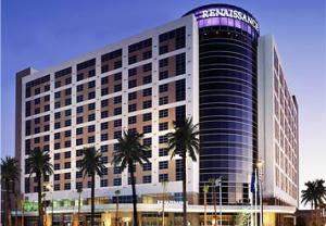 Renaissance Marriott Las Vegas