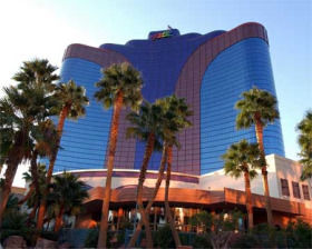 Rio All-Suite Hotel and Casino Las Vegas
