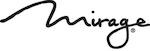 The Mirage Logo