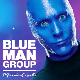 Blue Man Group is dedicated to creating excitement, and that dedication is paying off. The theatrical group has long-term engagements in major cities including New York, Chicago, Las Vegas, Boston, and Orlando, plus international shows in Tokyo and Berlin, cruise .
