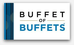 Planet Hollywood - Buffet of Buffets Offer