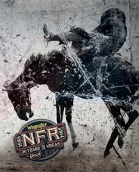 Wrangler NFR 2014 30 Years in Vegas