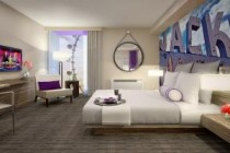Deluxe Room at The LINQ Las Vegas