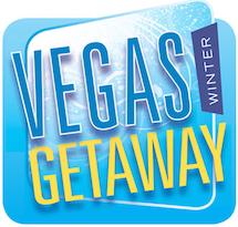 Vegas Winter Getaway with Mandalay Bay Las Vegas