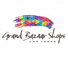 Grand Bazaar Shops Las Vegas at Bally's