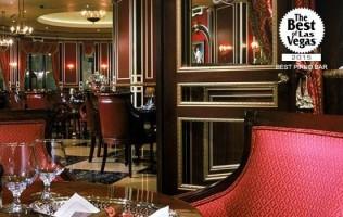 Napoleon's Dueling Piano Lounge at Paris Las Vegas
