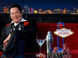 Wayne Newton at Bally's Las Vegas