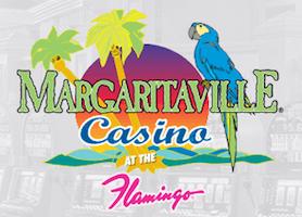 Margaritaville Casino at the Flamingo Las Vegas