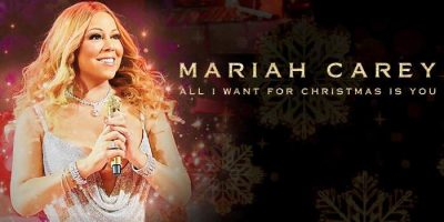 Mariah Carey: All I Want For Christmas Is You at Caesars Palace Las Vegas