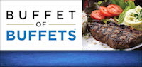 Buffet of Buffets with Paris Las Vegas