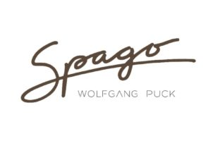 Spago by Wolfgang Puck