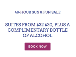 48-Hour Sun & Fun Sale with Rio Las Vegas