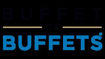 Buffet of Buffets with Caesars Palace Las Vegas