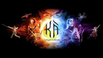 Get tickets KÀ by Cirque du Soleil when staying with Luxor Las Vegas