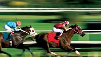 Horse races that can be watched from the Sports and Race Book at Caesars Palace Las Vegas