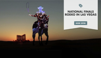 National Finals Rodeo in Las Vegas - Book Now with Mirage Las Vegas