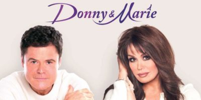 Donny & Marie's Farewell Shows at Flamingo Las Vegas