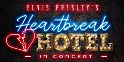 Elvis Presley's Heartbreak Hotel in Concert at Harrah's Las Vegas