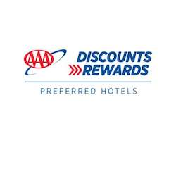 AAA Discounts and Rewards / Preferred Hotels - Mirage Las Vegas