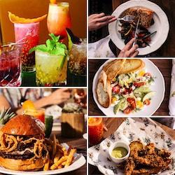 Park MGM - Primrose Restaurant