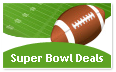 Super Bowl LIII Weekend Deals and Packages at Las Vegas Hotels