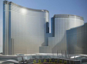 Aria Resort And 3730 Las Vegas