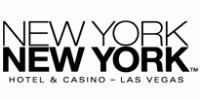 New York-New York Las Vegas Hotel and Casino