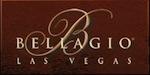 Bellagio Las Vegas Hotel Logo;