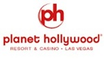 Planet Hollywood Las Vegas logo