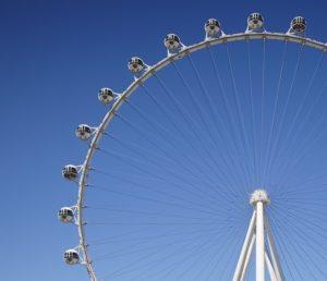 Caesars Palace Las Vegas - Crédit High Roller inclus
